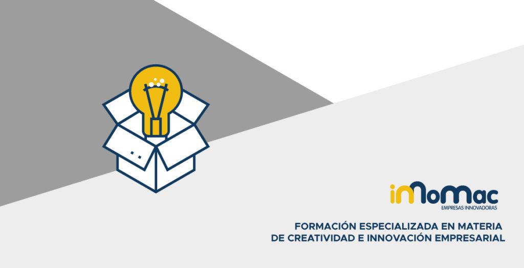 Formación en innovación y creatividad
