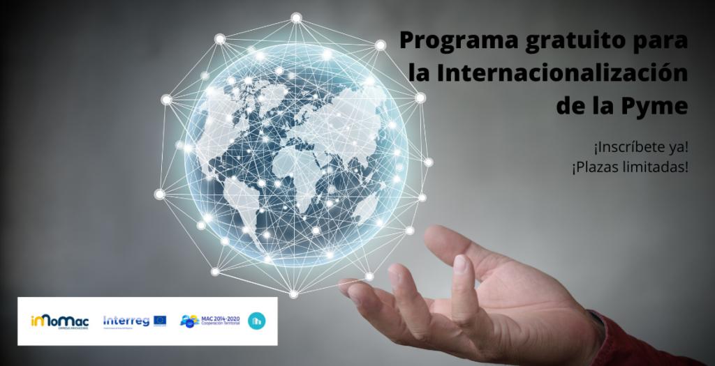 Programa internacionalización Innomac