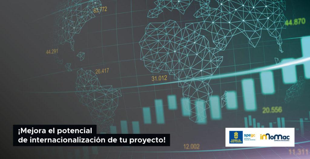 Innomac Internacionalización