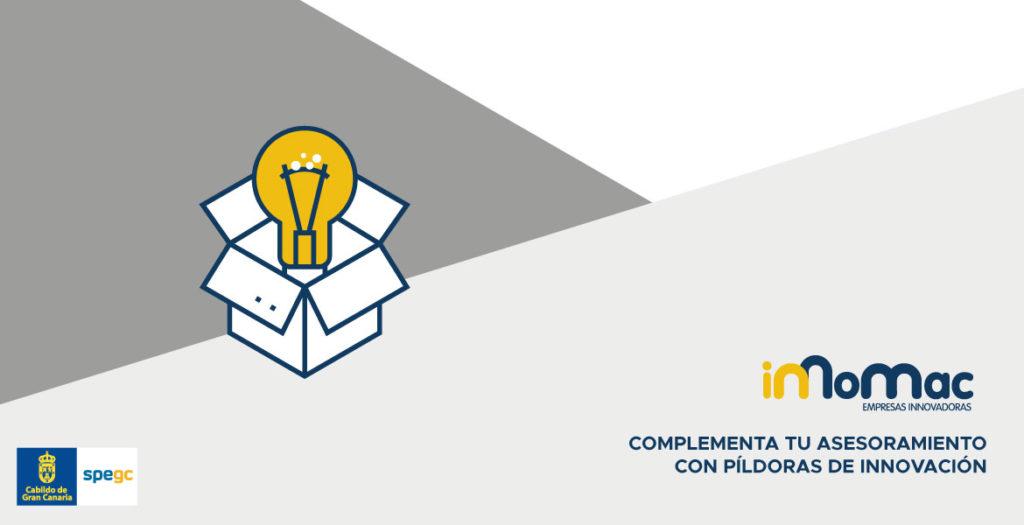 Píldoras innovación Innomac